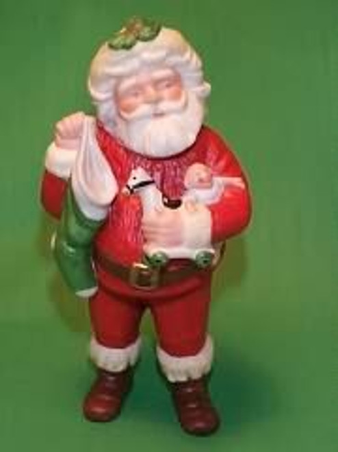 1986 Jolly St. Nick