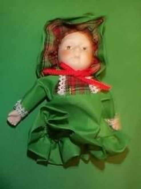 1984 Amanda Doll