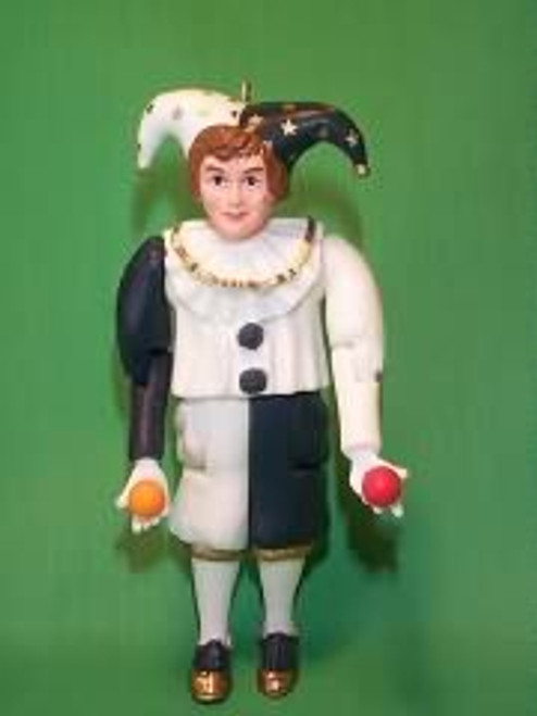 1984 Holiday Jester