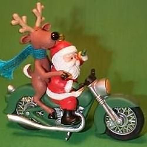 1987 Joy Ride