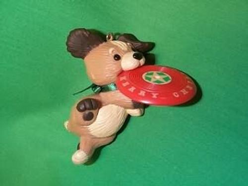 1984 Frisbee Puppy