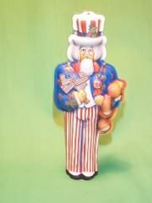 1984 Uncle Sam