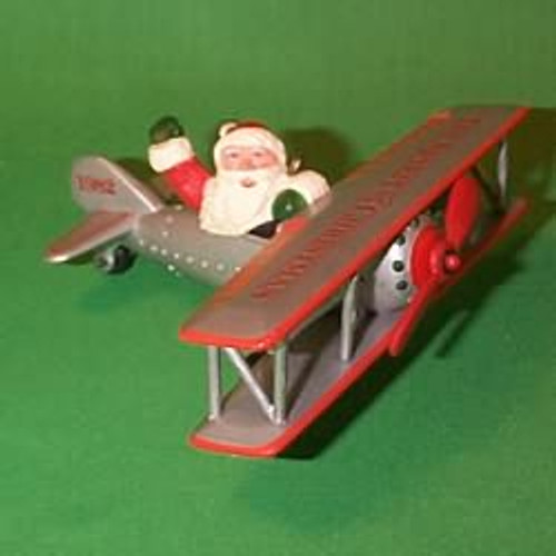 1982 Spirit Of Christmas