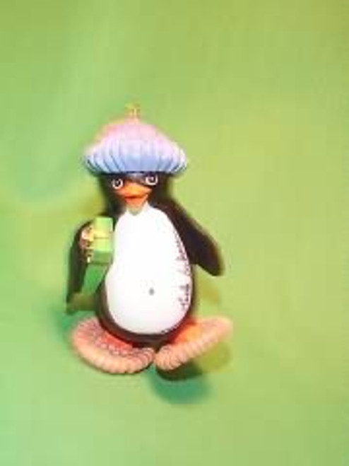 1984 Snowshoe Penguin