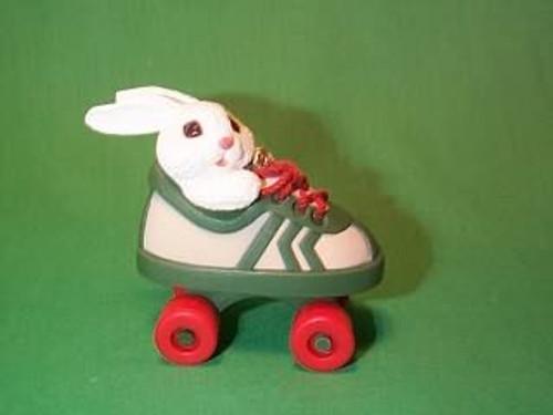 1984 Roller Skating Rabbit