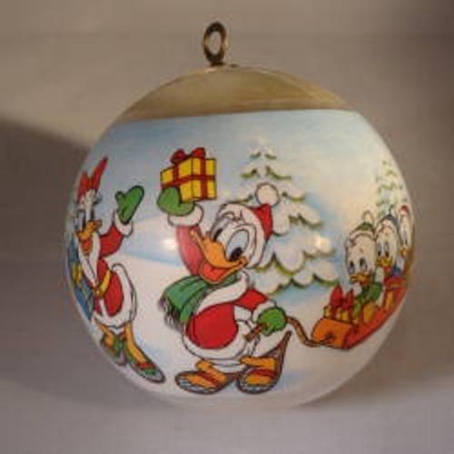 1981 Mickey Mouse Friends - Ambassador