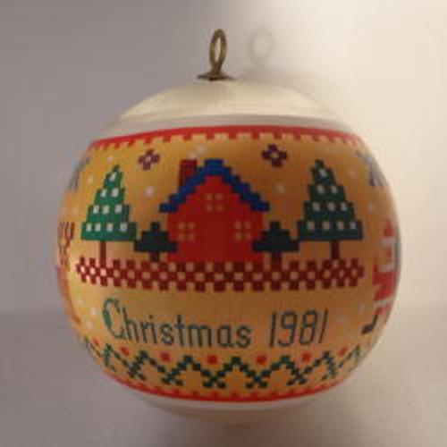 1981 Home - Ambassador