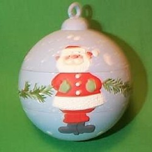 1987 Christmas Fun Puzzle