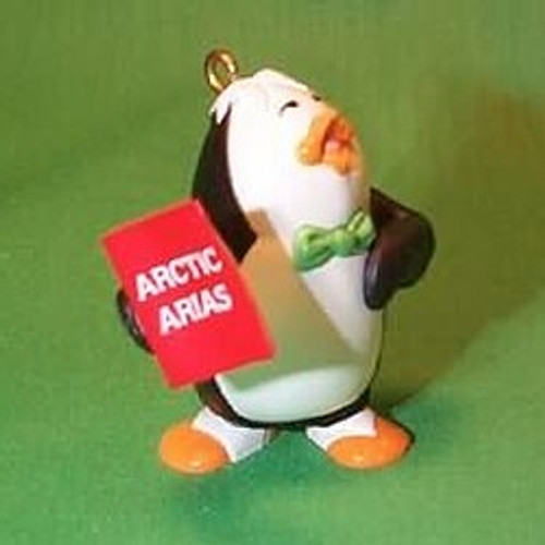 1988 Arctic Tenor