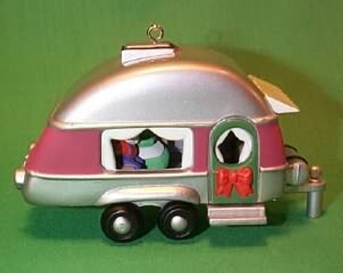 1988 Travels With Santa