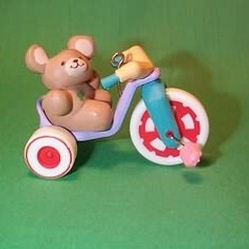 1985 Beary Smooth Ride
