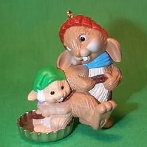 1985 Bottlecap Fun Bunnies
