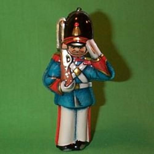 1982 Tin Soldier