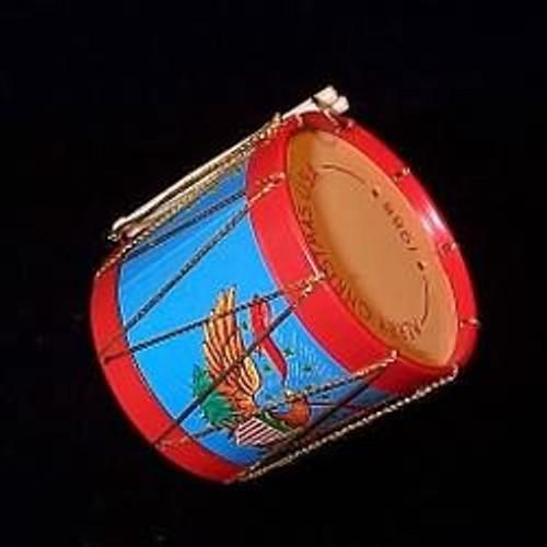 1988 American Drum