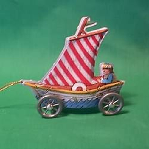 1988 Sailing Sailing