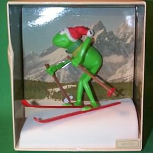 1982 Kermit The Frog
