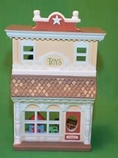 1985 Nostalgic Houses #2 - Toy Shop