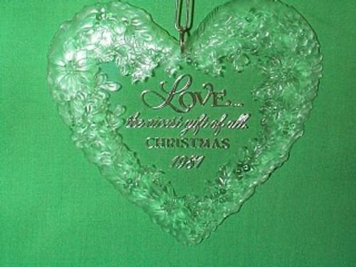 1981 Love