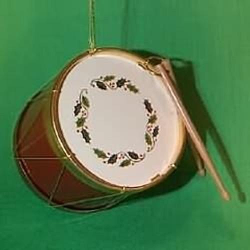 1986 Favorite Tin Drum