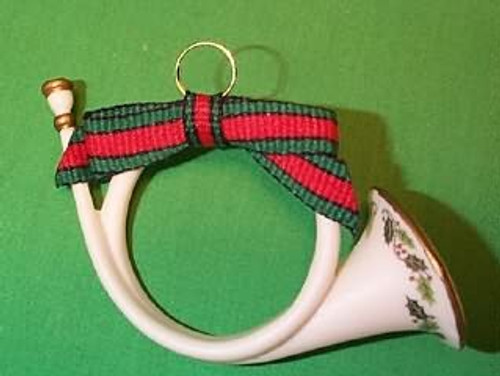 1986 Holiday Horn