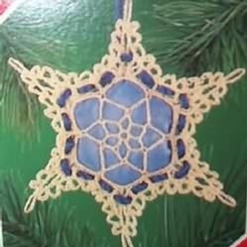 1986 Heirloom Snowflake