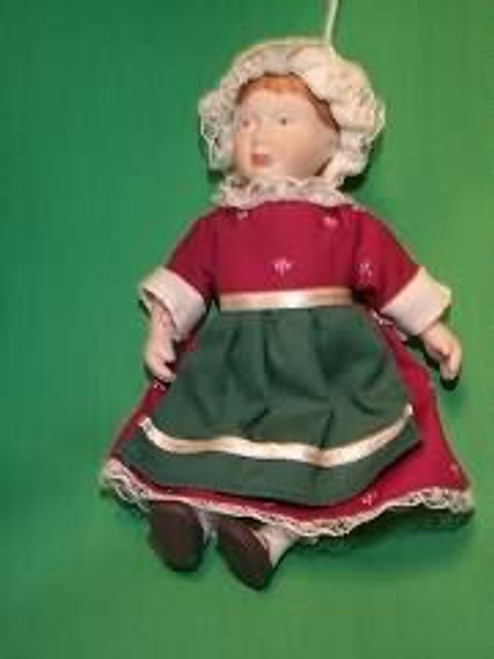 1985 Old Fashion Doll