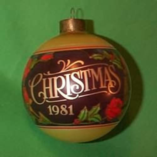 1981 Gift Of Love