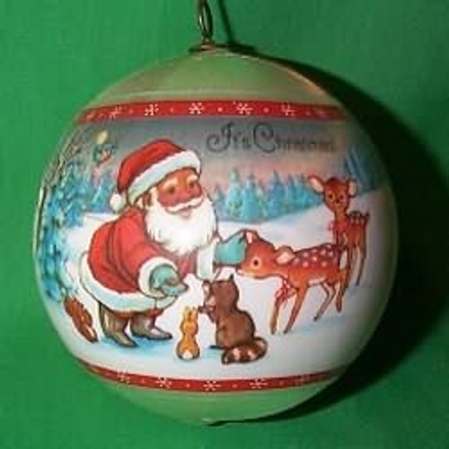1981 Traditional - Santa