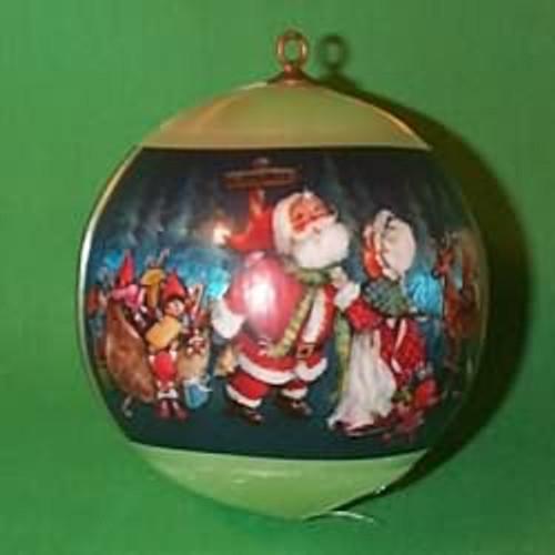 1981 Santas Coming