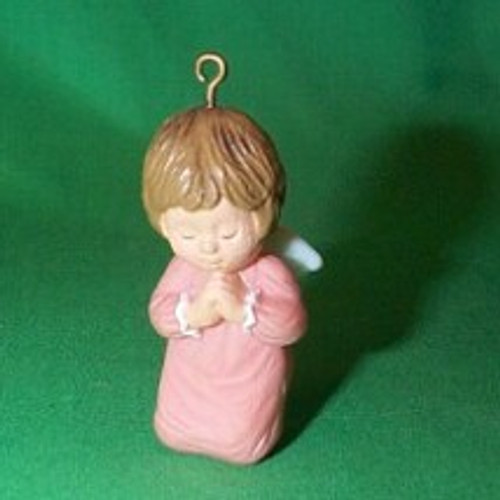 1978 Angel - Little Trimmer