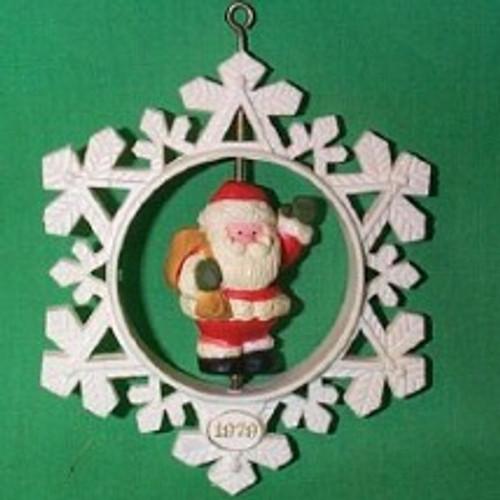 1979 Santa's Here