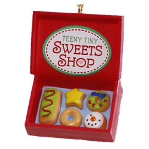 2015 Teeny Tiny Sweets Shop - KOC Event