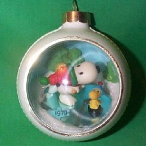 1979 Snoopy and Friends #1
