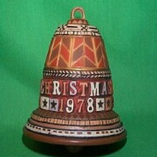 1978 Schneeberg Bell