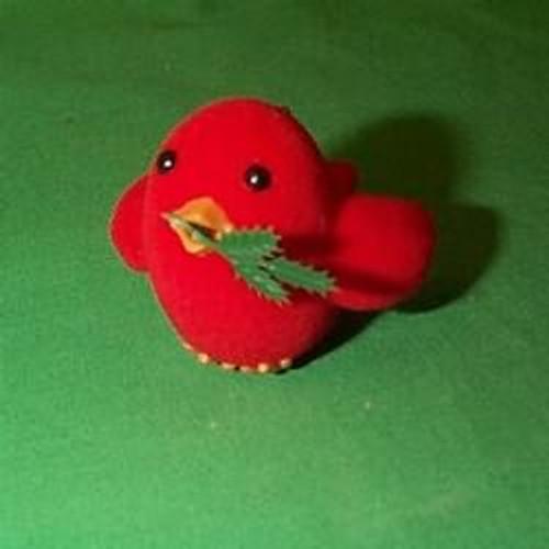 1980 Merry Redbird - Little Trimmer