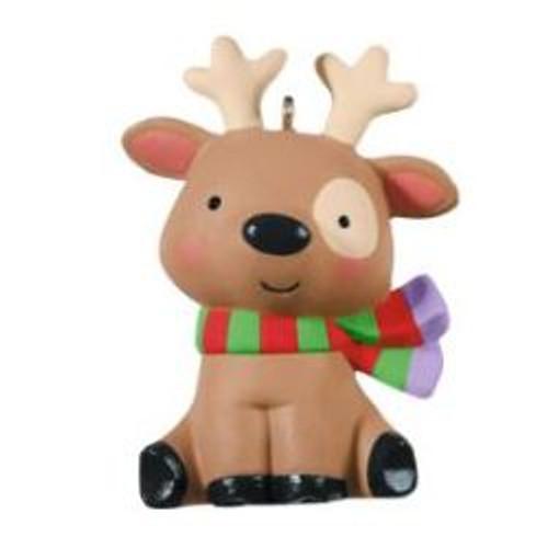 2013 Little Reindeer