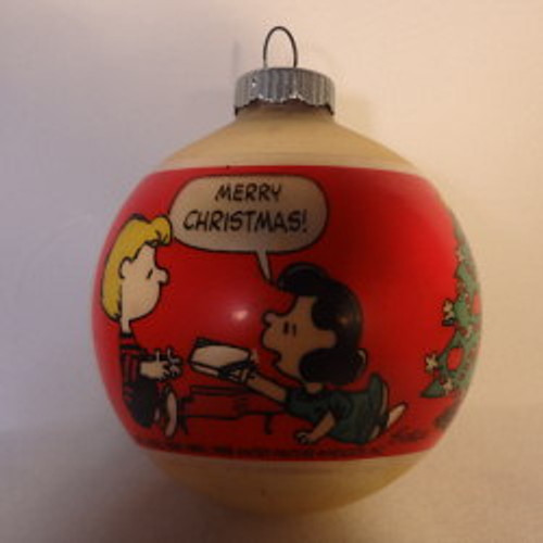 1977 Peanuts