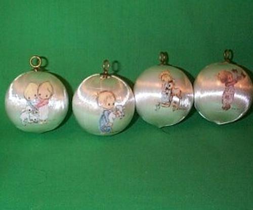 1975 Betsey Clark - 4 Piece Set