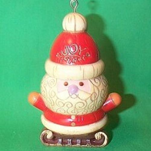 1976 Yesteryears - Santa