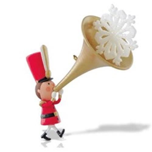2014 Sound the Trumpet