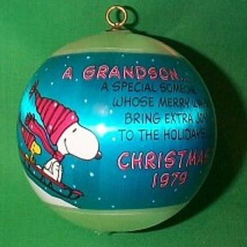 1979 Grandson