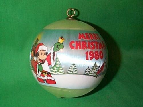 1980 Disney