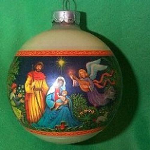 1978 Nativity