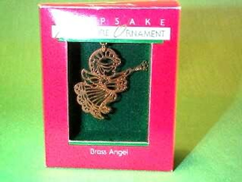 1988 Brass Angel
