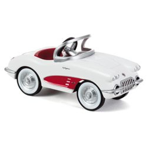 2015 Kiddie Car Classic - 1958 Chevrolet Corvette