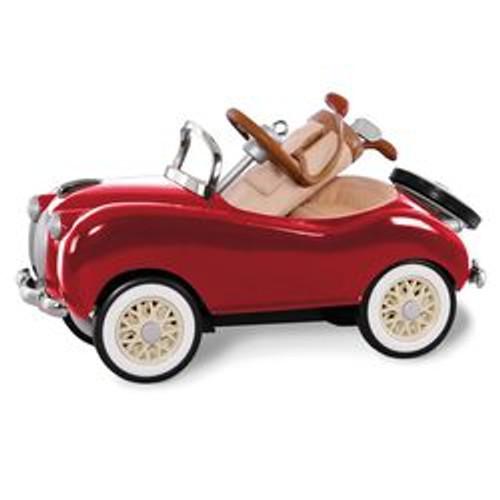 2015 Kiddie Car Classic - 1949 Gillham Sport