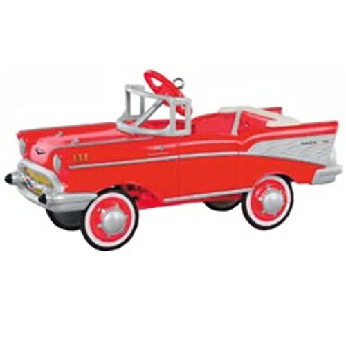 2015 Kiddie Car Classic - 1957 Chevrolet