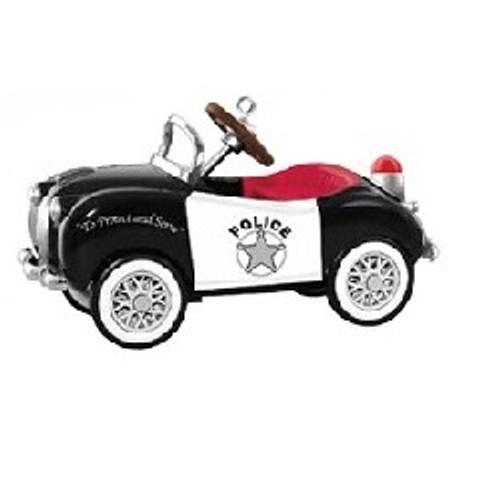 2015 Kiddie Car Classic - 1949 Gillham Police Car