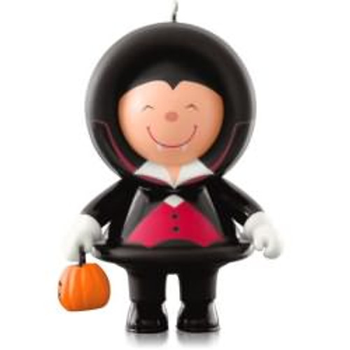 2014 Halloween - Frosty Halloween Fun