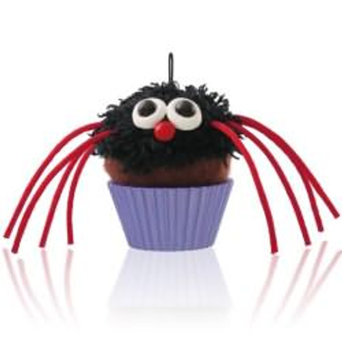2014 Halloween - Itsy Bitsy Cupcake